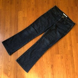 Joe's Jeans Bootcut Denim Jeans Women's 29 N87
